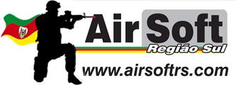 Portal De Noticias Airsoft RS